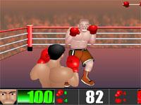 Скачать флеш игру Бокс 2D.
